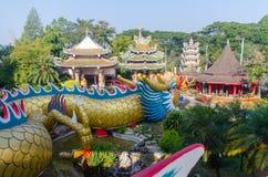 Doi Saket Temple photos stock