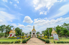 Doi su tep. Chiang Mai. Thailand Royalty Free Stock Images