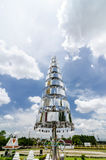 Doi su tep. Chiang Mai. Thailand Stock Photo