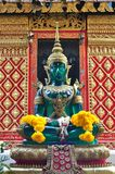 Doi Suthep Stock Photography