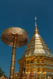 Doi Suthep Stock Photo