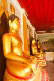Doi Suthep Stock Image