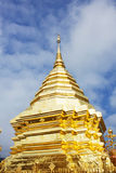Doi Suthep Royalty Free Stock Image