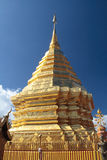 Doi Suthep Royalty-vrije Stock Foto