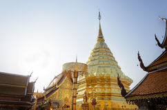 Doi Suthep Image stock