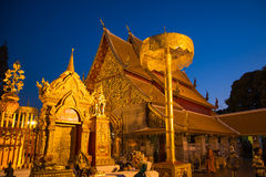 Doi Suthep Photographie stock libre de droits