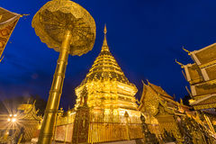 Doi Suthep Immagine Stock