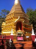 Doi Suthep Fotografia Stock