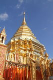 Doi Suthep in Chiang Mai Royalty Free Stock Images