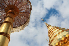 Doi Suthep Stock Images