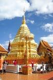 Doi Suthep temple Stock Photography