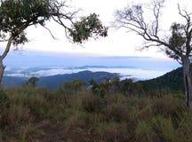 Doi Tulay u. x28; tulay mountain& x29; Stockfotos