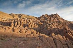 Doigts de canyon Photographie stock libre de droits