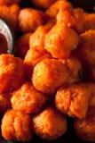 Doigts faits maison de Tater de patate douce Photo stock