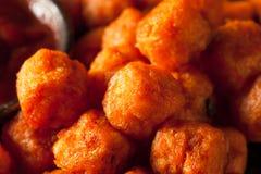 Doigts faits maison de Tater de patate douce Photos stock