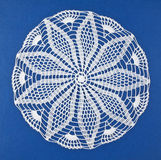 Doily bis Stock Photography