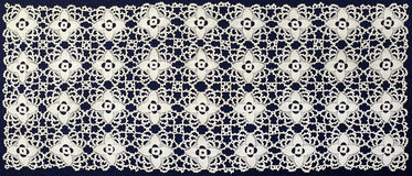 Doily nonies Royalty Free Stock Photography
