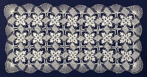 Doily octies Stock Image