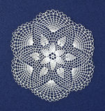 Doily vicies Royalty Free Stock Image