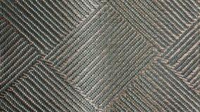 Doilyen i blått och grå färger dekorerade med diamanter och trianglar vektor illustrationer