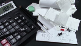 Doing personal finances