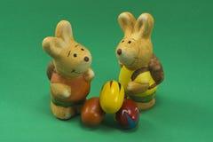 Eastertime Imagens de Stock Royalty Free