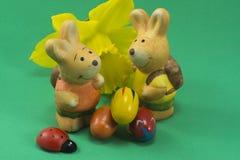 Eastertime Foto de Stock