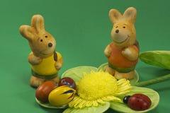 Eastertime Imagem de Stock Royalty Free