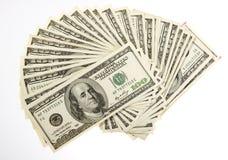 Dois mil cinco cem contas Imagens de Stock Royalty Free