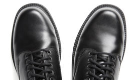 Dois pés esquerdos Imagem de Stock Royalty Free