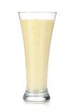 Dojny banana smoothie Zdjęcie Royalty Free