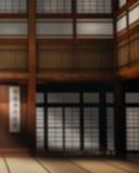 Dojo Background. Martial Arts Dojo Studio Backdrop for Portraits Royalty Free Stock Photography