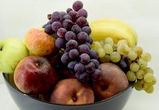 Dojrzała świeża owoc w pucharze Obraz Stock