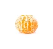 dojrzała pomarańczy Obraz Stock