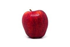 Dojrzałe czerwone jabłczane owoc Zdjęcie Royalty Free