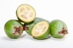 Dojrzałe feijoa owoc zdjęcie royalty free
