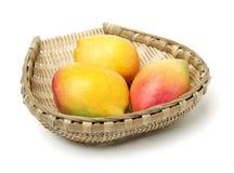 dojrzałe mango zdjęcia stock