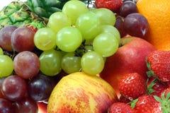 dojrzały owoc lato obrazy stock