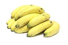 dojrzałe banany! Obraz Royalty Free