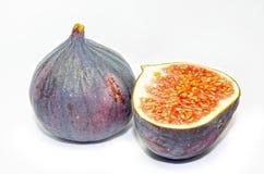 dojrzałe fig owoc Obraz Royalty Free