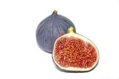 dojrzałe fig owoc Zdjęcia Royalty Free