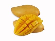 dojrzałe mango Obrazy Stock