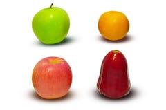 Dojrzała owoc Fotografia Stock