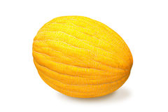 Dojrzały melon Obraz Royalty Free