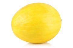 Dojrzały miodunka melon Obrazy Royalty Free