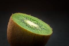 dojrzały owocowy kiwi Zdjęcie Royalty Free