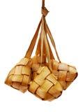 dokładne glutinous malay ryżu Fotografia Stock
