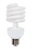 dokładność światła fluorescencyjnego żarówek Zdjęcie Stock