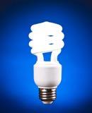 dokładność światła fluorescencyjnego żarówek Zdjęcia Stock