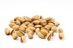 dokrętki pistacjowe obrazy stock